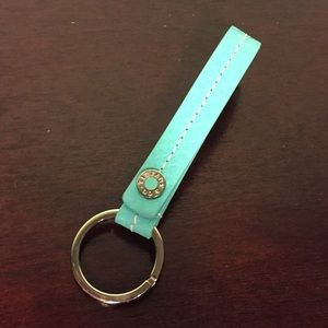 NWOT Tiffany & Co. Keychain